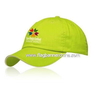 0ddc773ff16 Golf sun caps - Promo cap 18